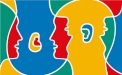 Европейски ден на езиците Лого