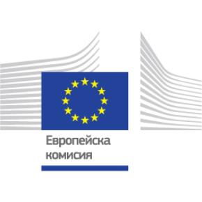 Лого на Европейската комисия